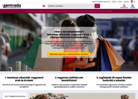 shop.zentrada.hu