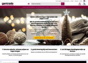 shop.zentrada.nl