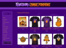 shop.zombiepumpkins.com