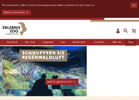 shop.zoo-hannover.de
