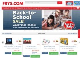 Shop1.frys.com