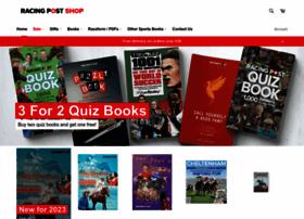 shop1.racingpost.com