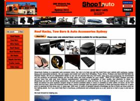 shop1auto.com.au