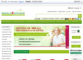 shop2.bodfeld-apotheke.de