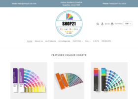 Shop21.uk.com