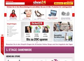 shop24.at