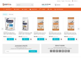 shop24.lv