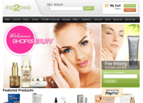 shop2beauty.com