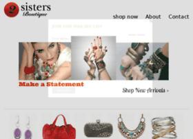 shop2sisters.com
