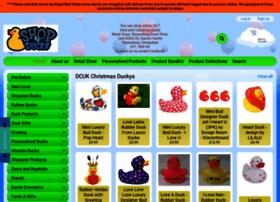 shop4ducks.co.uk