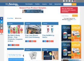 shop4freebies.com