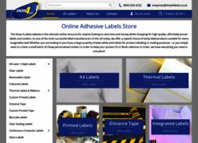 Shop4labels.co.uk