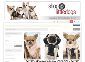 shop4littledogs.at