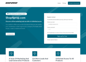 shop4prop.com