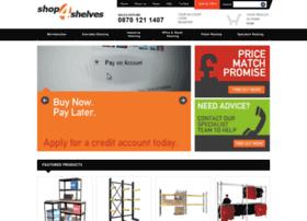 shop4shelves.com