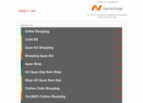shop71.net