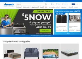 shopaarons.com