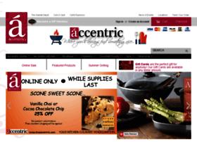 shopaccentric.com