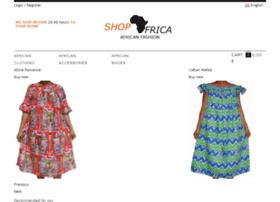 shopafrica.de