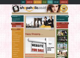 shopaholic.co.id