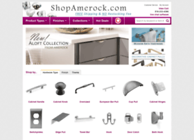 shopamerock.com