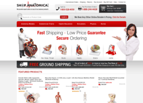 shopanatomical.com