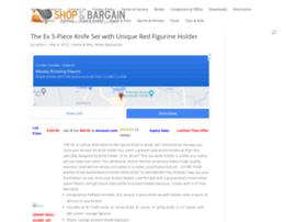 shopandbargain.com