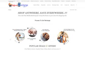 shopandrecharge.com