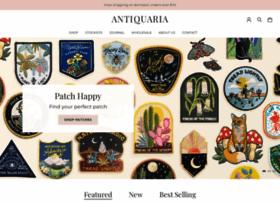 shopantiquaria.com