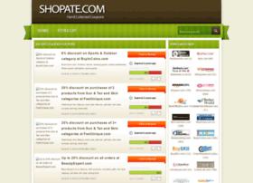 shopate.com