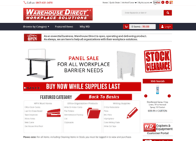 shopatwarehousedirect.com