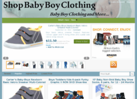 shopbabyboyclothing.com