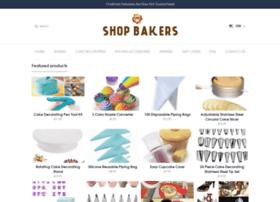 shopbakers.com