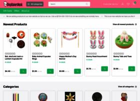 shopbakersnook.com