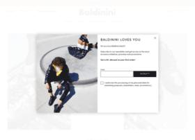 shopbaldinini.com
