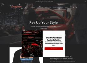 shopbarrettjackson.com