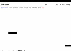 shopbentley.com