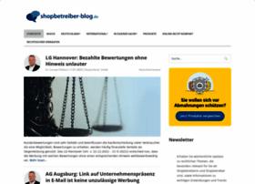 shopbetreiber-recht.de