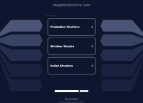 shopblindsonline.com