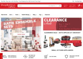 shopbobbys.com