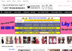shopbon.info