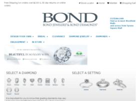 shopbondonline.com