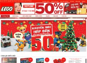shopbonghong.bizwebvietnam.com