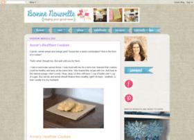 shopbonnenouvelle.blogspot.co.nz