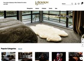 shopbowron.com