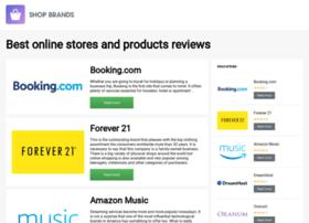 shopbrandsonline.net