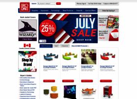 shopbrodart.com