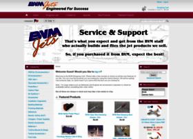 shopbvmjets.com