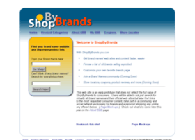 shopbybrands.com