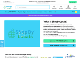 shopbylocal.com